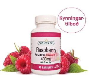 Raspberrykynningartilbod